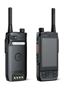This two-way radio is based on PNO and DMR connectivity and comes with both LTE and DMR standards. The intercom system offers useful functions such as real-time communication, vocal scheduling, image return and a one-touch al. Use Of Technology, Futuristic Technology, Technology Gadgets, Pos Design, Red Dot Design, Mens Gadgets, High Tech Gadgets, Best Ham Radio, Hidden Spy Camera