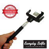 Like taking selfies? You'll love this  http://www.amazon.com/Everyday-Selfie-Stick-Extendable-Adjustable/dp/B00PF5BX4C/