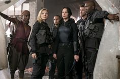 With the first chapter of the two-part Hunger Games finale set to arrive this month, Lionsgate have released fifteen high-quality stills from Mockingjay - Part starring Jennifer Lawrence, Liam Hemsworth, and more. Mockingjay Part 1 Movie, Hunger Games Mockingjay, Katniss And Peeta, Katniss Everdeen, The Hunger Games, Hunger Games Catching Fire, Hunger Games Trilogy, Quarter Quell, Suzanne Collins