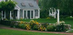 Elaine M. Johnson Landscape Design