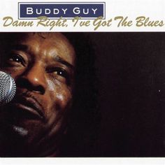#NowPlaying on BB King's Bluesville: I'm listening to Damn Right, I've Got the Blues by Buddy Guy.