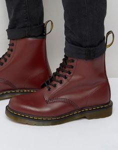 Dr. Martens, de chaussures orthopédiques à légendes du rock