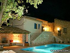 Holiday homes in France | Moulin Niras at Gite.com, home of French vacation rentals