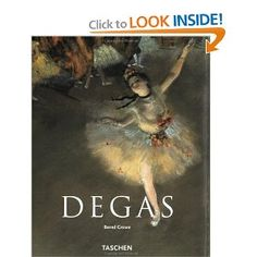 Degas...one of my favorites.