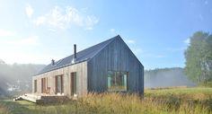 House Akerudden by MNy Architects