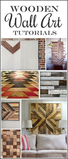 Awesome-Wooden-Wall-Art-Tutorials-Sawdust-and-Embryos