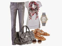 Mildred Moda street style summer outfit white. mildredcolmenaresmoda.blogspot.com.es