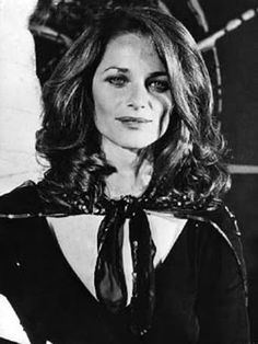 Fashion's Most Wanted: Style Icons - Charlotte Rampling