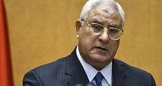 """""""Kepres Mesir hari ini jelas mengungkap apa motif dan target semua manuver politik yang diwarnai kekerasan bersenjata, yaitu ketidaksiapan kalangan militer Mesir menerima demokrasi, berkolaborasi dengan unsur-unsur kekuatan politik lainnya."""" kata Mahfudz melalui akun twitternya, Sabtu (17/7)"""