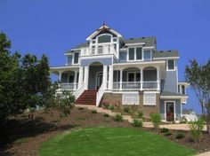 'The Masters Touch' is a 5 bedroom vacation rental home located within the Currituck Club in Corolla, Nc. Managed by Village Realty. Property I.D. is CC305