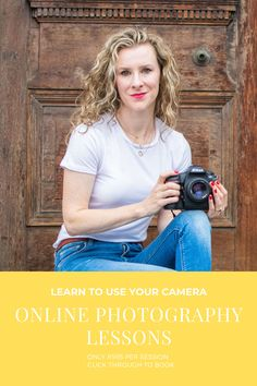 Online Photography Lessons - 1 x 45 minute session Photography Lessons, Dog Photography, Creative Business, Business Tips, Being In The World, Studio Shoot, Online Courses, Photographers, Shelf