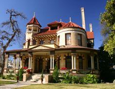interessantes-Haus-viktorianische-Epoche                                                                                                                                                                                 Mehr