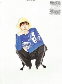 ❥ Seventeen In DAZED Magazine! | K-Pop Amino | The8 | Performance | Xu Ming Hao | SVT | Pledis