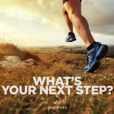 What's your next step? -