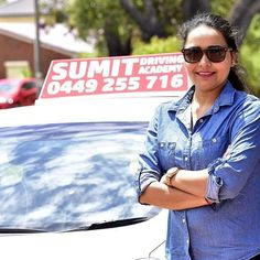 Need a professional driving instructor in Wellard, who work on weekends? Call Sumit Driving Academy. Our all instructors are dedicated to teach lessons in the easiest way without giving you any stress. We can speak multiple languages which make you comfortable. Visit website to know more about our lessons. Driving Class, Driving Academy, Driving Instructor, Driving School, Drivers License Test, Weekend Work, Student Discounts, Suits You, Languages
