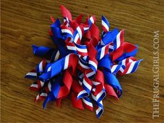 Have you been wondering How to Make Korker Hair Bows with the curly ribbon? Have you been wondering How to Make Korker Hair Bows with the curly ribbon? Making Hair Bows, Diy Hair Bows, Bow Making, Hair Ribbons, Ribbon Bows, Ribbon Flower, Grosgrain Ribbon, Ribbon Curls, Hair Bow Tutorial
