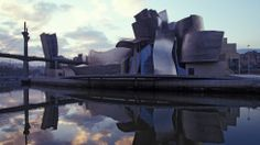 I dream of designing, in Paris, a magnificent vessel symbolising the cultural calling of France. - Frank Gehry  Louis Vuitton Foundation | The Building