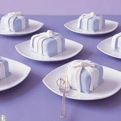 Cupcakes - square