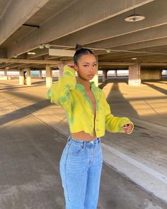 Mode Outfits, Retro Outfits, Girly Outfits, Cute Casual Outfits, Black Girl Fashion, Teen Fashion, Fashion Outfits, Mode Indie, Looks Style