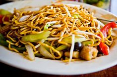 Save money by making your own Chinese take-out recipes.