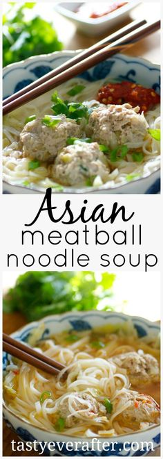 My family always wants this soup instead of the typical chicken noodle soup when they are sick.  It's so quick and easy too!