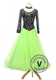 Discover Luxury Competition Ballroom and Latin Dance Fashion with Venus Dancewear Studio. Shop the best quality of ballroom dresses, latin dresses, salsa clothing, tango outfits with Free Shipping and Free Customize Size.