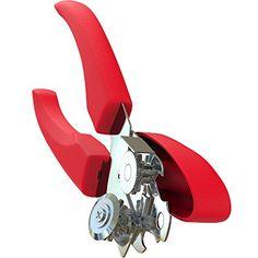 Vremi Manual Can Opener - Smooth Edge Stainless Steel Red... https://www.amazon.com/dp/B01N534JUZ/ref=cm_sw_r_pi_awdb_x_CBZhzbGNJ9HE1