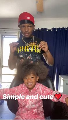 Little Girls Natural Hairstyles, Cute Toddler Hairstyles, Kids Curly Hairstyles, Black Girl Braided Hairstyles, Hairstyles Videos, Protective Hairstyles, Little Girl Twist Hairstyles Black, Hairstyles For Black Kids, Little Black Girls Braids