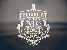 Revivalist by Jeff Finley