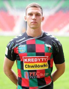 Jakub Świerczok - GKS Tychy