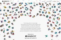 WWDC 2017 6월 개최, 아이폰8 공개 가능성은? : 네이버 포스트