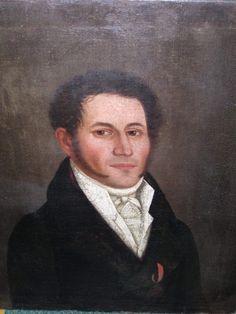 Александр Юрьевич Пушкин (1777-1854) Russian Poets, Alexander Pushkin, Abraham Lincoln, History, Historia
