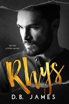 Rhys by D B James
