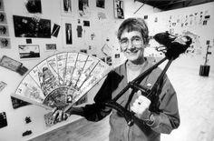 Judith Hoffberg, Art Librarian and Curator