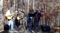Crowder Mt. band