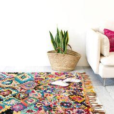 Image result for boucherouite rug australia