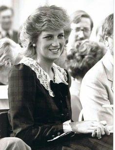 Diana Spencer...