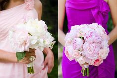 Ruffled-Wedding-Bouquets