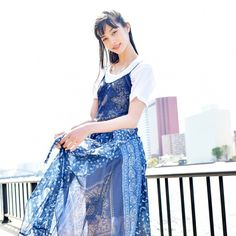 中条あやみ Ayami Nakajo Japanese model, actress