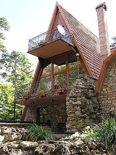 Image result for double a frame homes