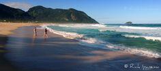 Rio de Janeiro - Praia de Grumari