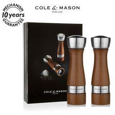 cole-mason-oldbury-salt-and-pepper-mill-set-walnut-beech-wood-salt-pepper-grinder.jpg (800×800)