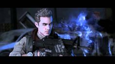 "Resident Evil: Operation Raccoon City ""Triple Impact"" Cinematic Trailer"