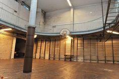 Le plus vieux terrain de basket : la YMCA (9ème)