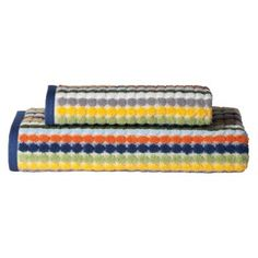 Circo® ABC 2pc Towel Set