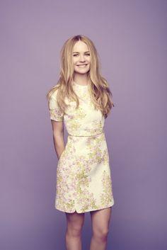 Chloe inspiration- Britt Robertson