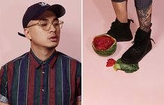 About: Que Duong - Urban Outfitters - Blog