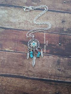 Dream Catcher Bullet Necklace Jewelry for the by GunPowderWoman Gunpowder Woman Country Girl Hunting Country Wedding Fishing Jewelry Bullet Jewelry Redneck Country Deer Hunting Browning Camo Realtree Mossy Oak Guns Firearms Shotgun Shell Jewelry Archery Bullet Ring Bullet Earrings Huntress