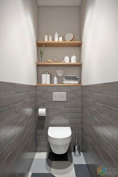 Small Toilet Design, Bathroom Layout, Modern Bathroom Design, Bathroom Interior Design, Bathroom Designs, Toilet And Bathroom Design, Bathroom Colors, Zen Bathroom, Bathroom Toilets
