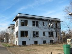 4 creepy ghost towns in Illinois